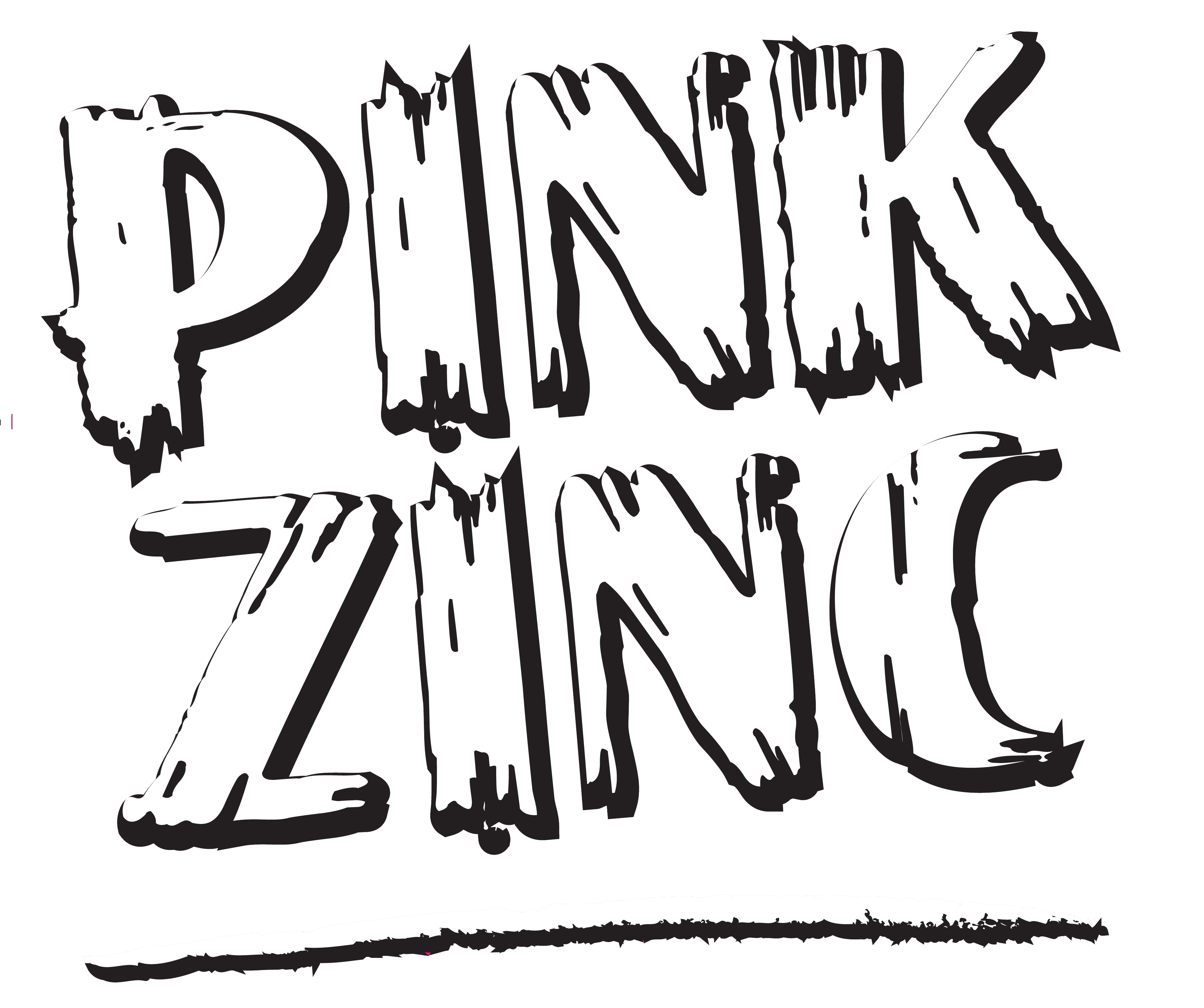 Pink Zinc